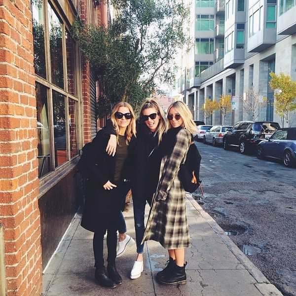 37+ Winter Fashion Outfits Cold Classy
