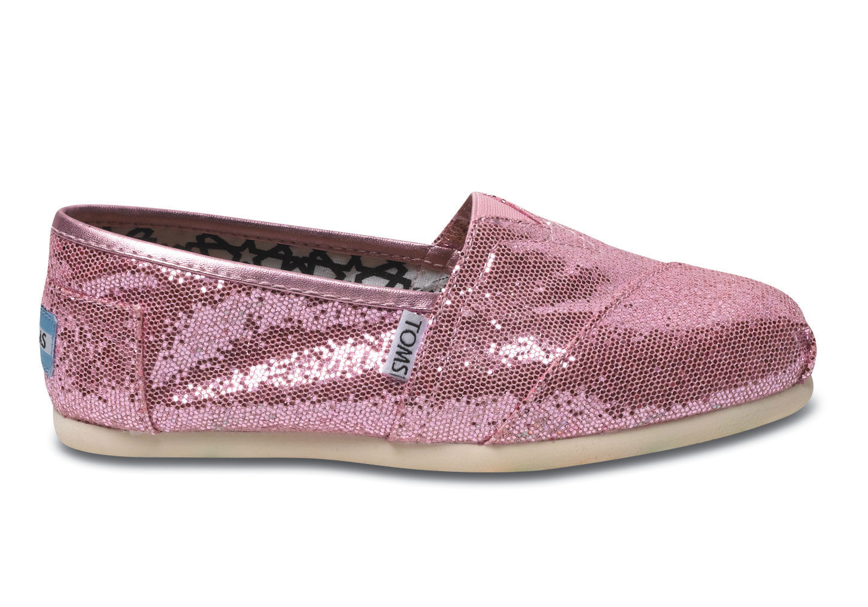 f479d487835 Pink Glitter Women s Classics