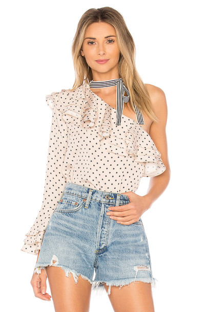Lovers + Friends top