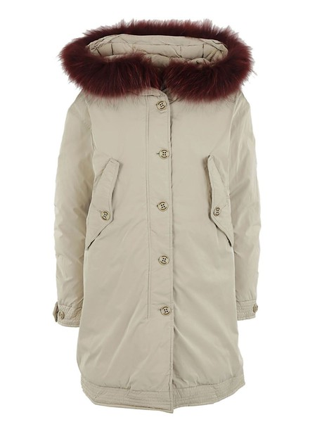 parka new coat