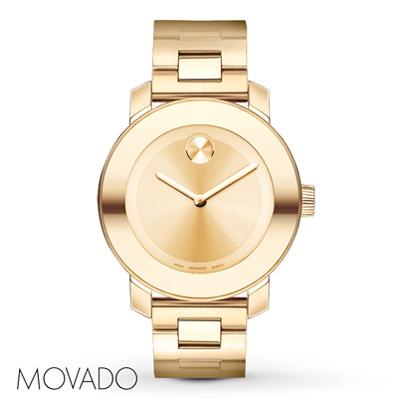 Movado Watch BOLD 3600085
