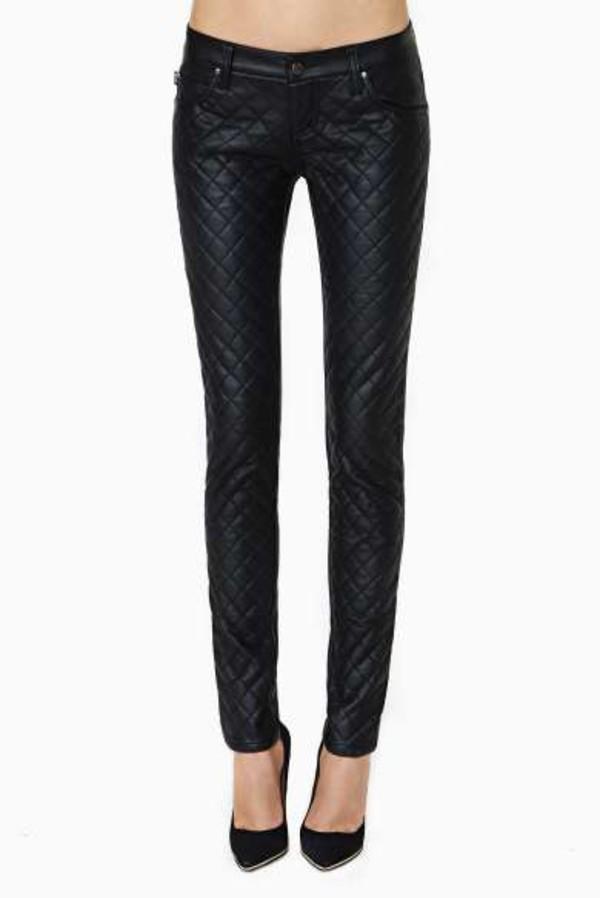 jeans nastygal black