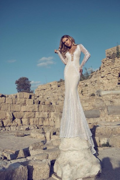 dress, wedding dress, white, white dress, wedding, white gown, white ...