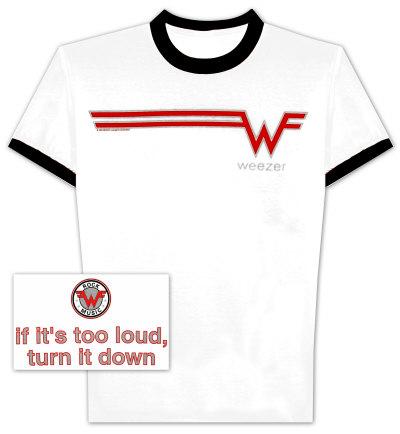 If it's too loud t