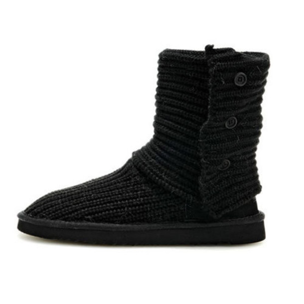 cardy knit ugg boots