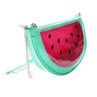 Watermelon Transparent Bag · Nekori · Asia Style!