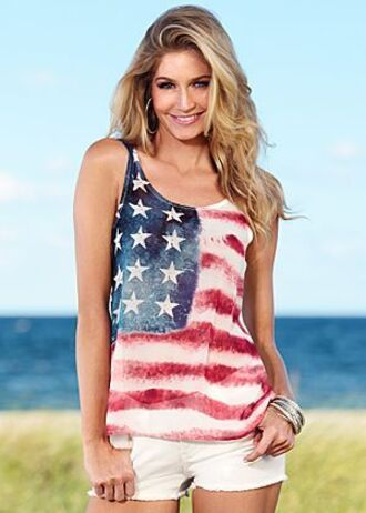 shirt american flag stars and stripes american flag shirt