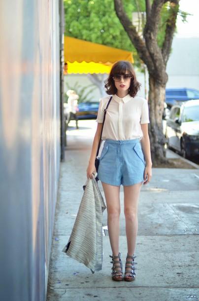 a fashion nerd blogger jacket