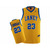 Laney Jordan #23 Nike Yellow Jersey Blue Number