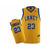 Laney Jordan #23 Nike Yellow Jersey Blue Number