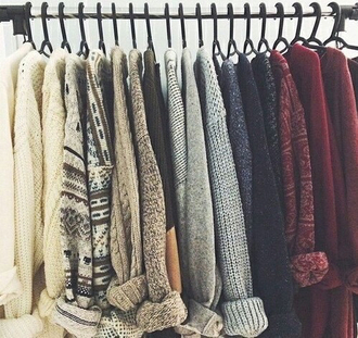 cardigan sweater white grey blue burgundy warm sweater winter sweater hippie hipster grunge jumper hipster sweater tribal cardigan knitted cardigan knitted sweater indie oversized sweater soft grunge pullover sweater weather
