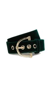 belt,velvet,gold