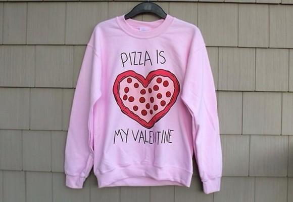 valentine sweater style