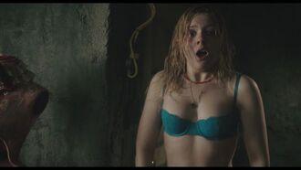 top blue bra abigail breslin sexy lace movies blonde hair thriller