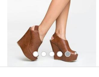 shoes steve madden wedges platform shoes girly