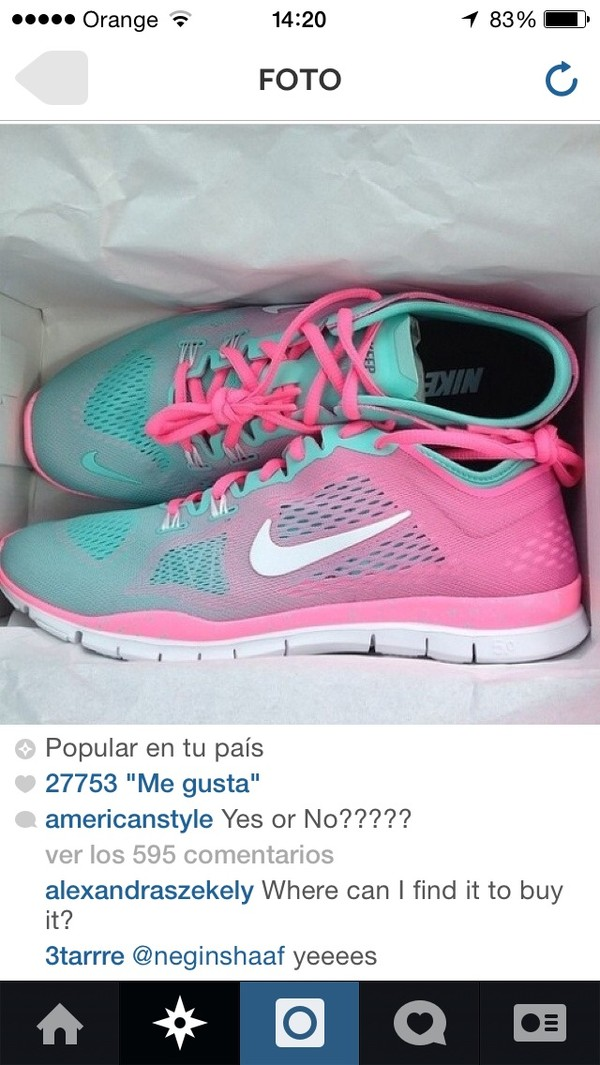 NIKEiD. Custom Nike Free TR 4 iD Women s Training Shoe 30586d09a