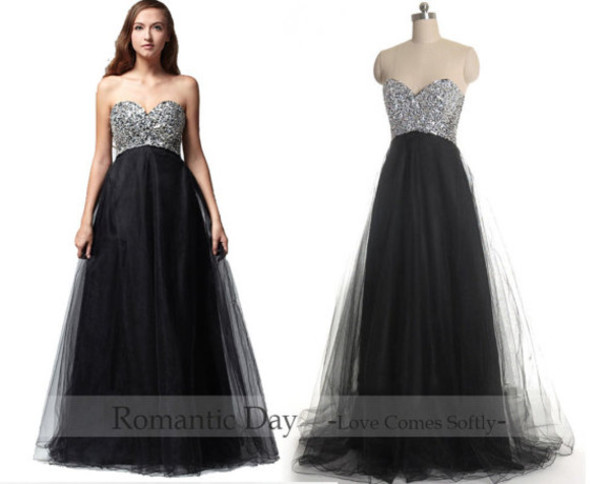 dress, chiffon dress evening, long prom dress evening, plus ...