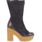 Lytton suede ankle boots