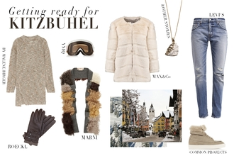ohh couture blogger sweater jacket scarf jewels shoes