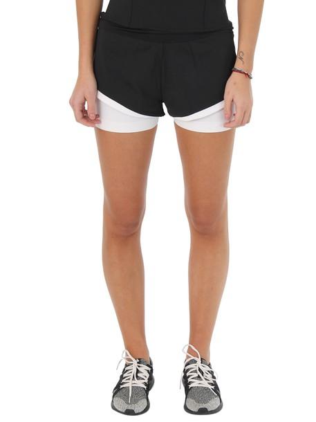 ADIDAS BY STELLA MCCARTNEY shorts black