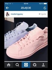 shoes,adidas,sneakers,pastel,pastel sneakers