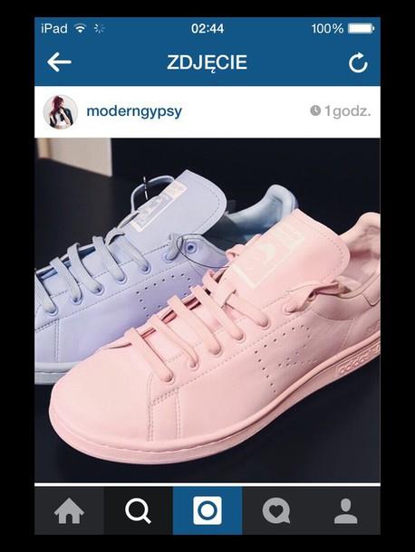 shoes adidas sneakers pastel pastel sneakers