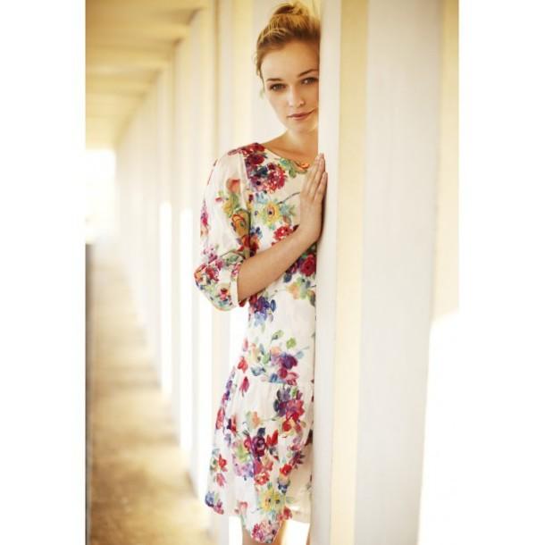 dress floral dress bijoux fair trade shift dress shift dress print dress