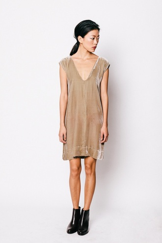 dress tunic dress tunic tan dress tan dress short backless tan dresses loose dress style nude dress nude dresses nude dres nude dress 2014 nude dress beautiful neutral neutral colors neutrals neutral dress neutral dresses neutral colored basic basics classic classic dress classics classic style classical