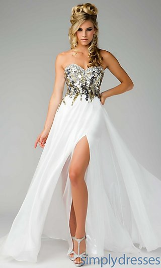 Fantastic Simply Prom Dresses Collection - Dress Ideas For Prom ...