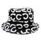 Fcc graffiti bucket hat