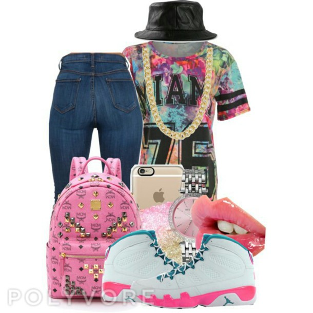 shoes jordans jersey tee shirt jeans shirt bag blouse