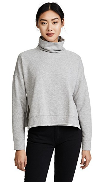 Three Dots sweatshirt sweater
