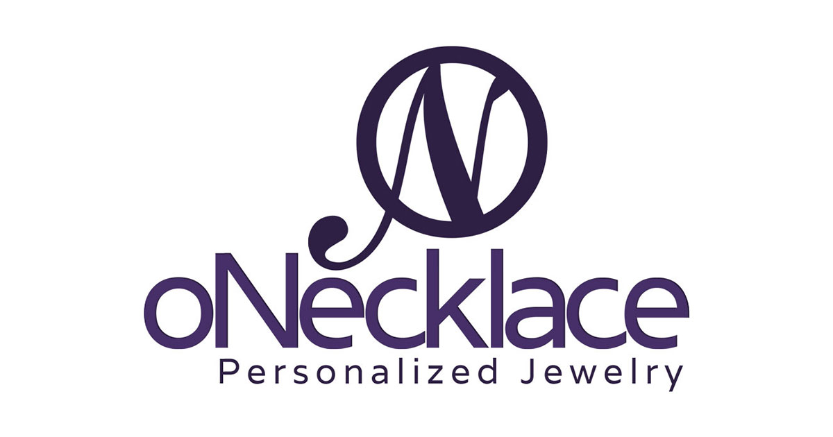 oNecklace: Personalized Jewelry - Let Your Name Shine!
