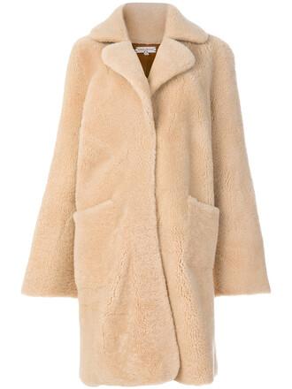 coat bunny women nude