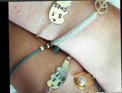 jewels,best bitches,friendship bracelet,bff