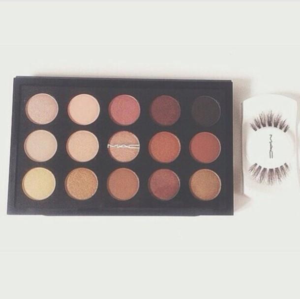 make-up m.a.c