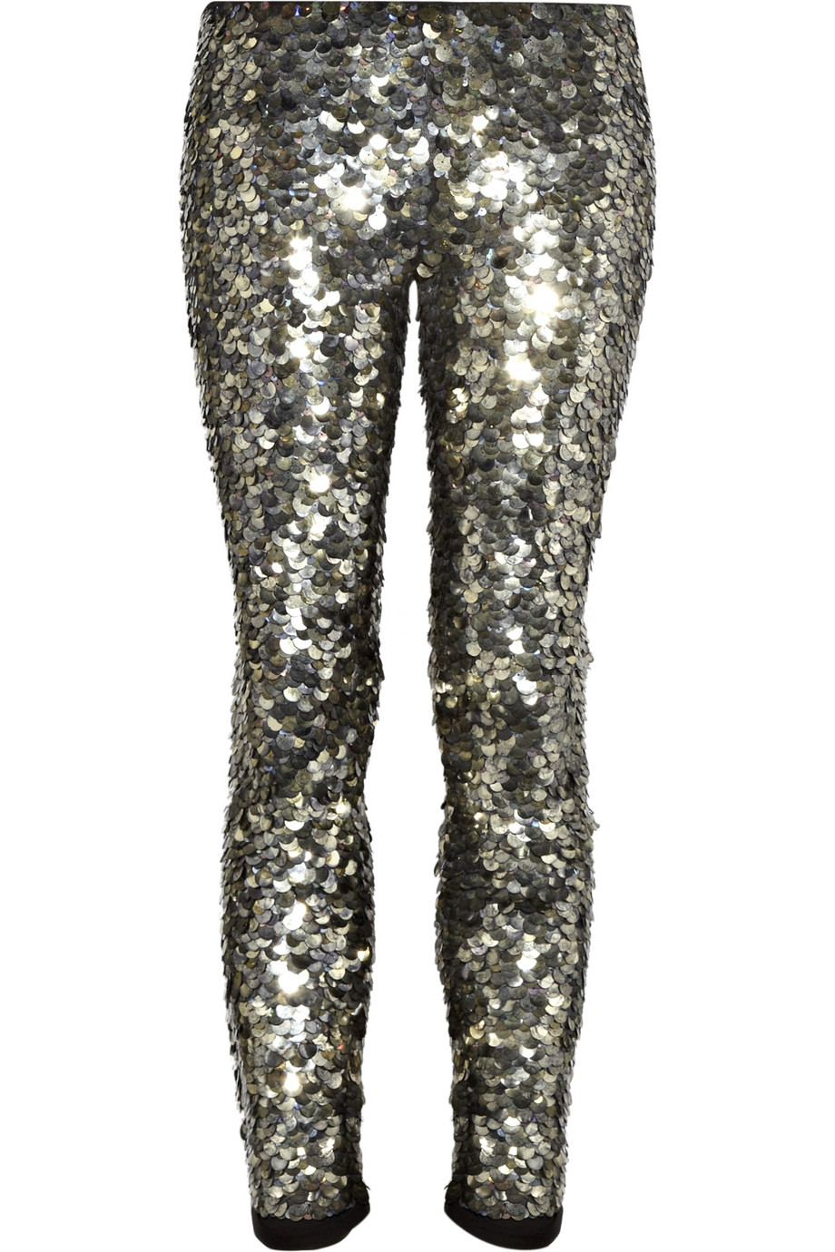 Folco sequin-embellished leggings | Isabel Marant | THE OUTNET