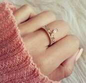 jewels,ring,pink ring
