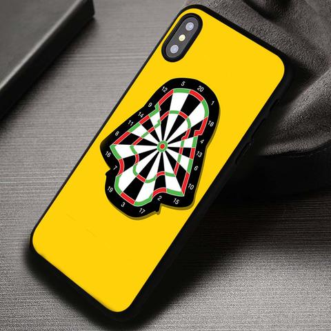 Dart Vader Starwars Inspired - iPhone X 8  7 6s SE Cases & Covers #iPhoneX