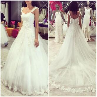dress a line wedding dresses princess wedding dresses vintage lace wedding dresses 2016 wedding dresses very beautiful wedding dress
