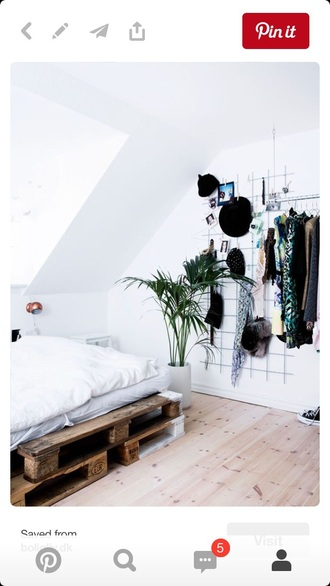 home accessory grid bedroom hipster home decor