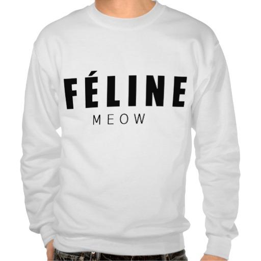 FÉLINE meow