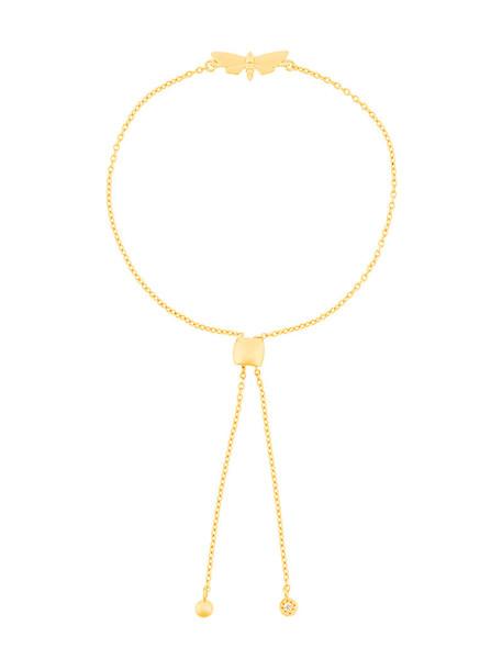 Astley Clarke mini women gold grey metallic jewels