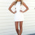 SABO SKIRT  Cariole Cut Out Dress - $52.00