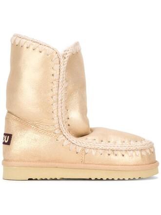 metallic women boots grey 24 shoes