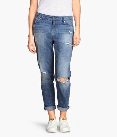 Jeans Boyfriend fit $29.95