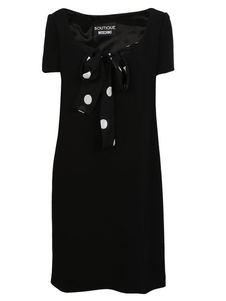 Moschino dress shift dress