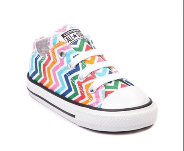 shoes toddlershoes toddlerallstars colorful rainbow toddler