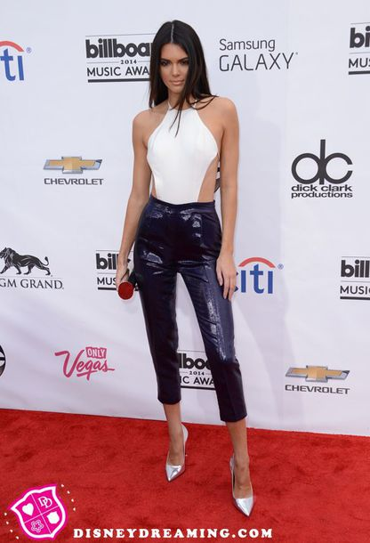 top white top pants leather pants kendall jenner