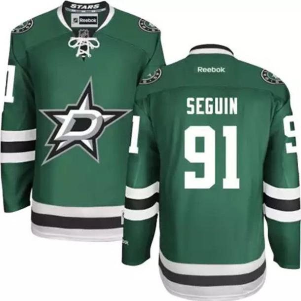 top dallas stars tyler seguin hockey jersey hockey jersey